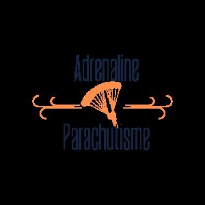 Adrenaline Parachutisme-logo